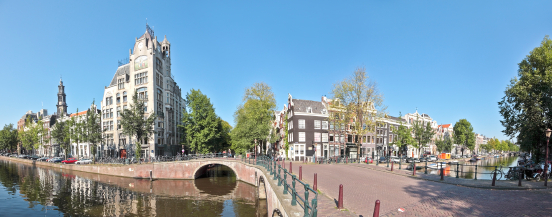 Alle hotels Amsterdam
